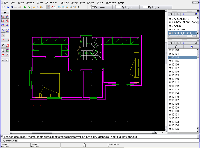 electrical wiring cad rh ewcad sourceforge net electrical schematic cad blocks Electric Motors CAD Blocks